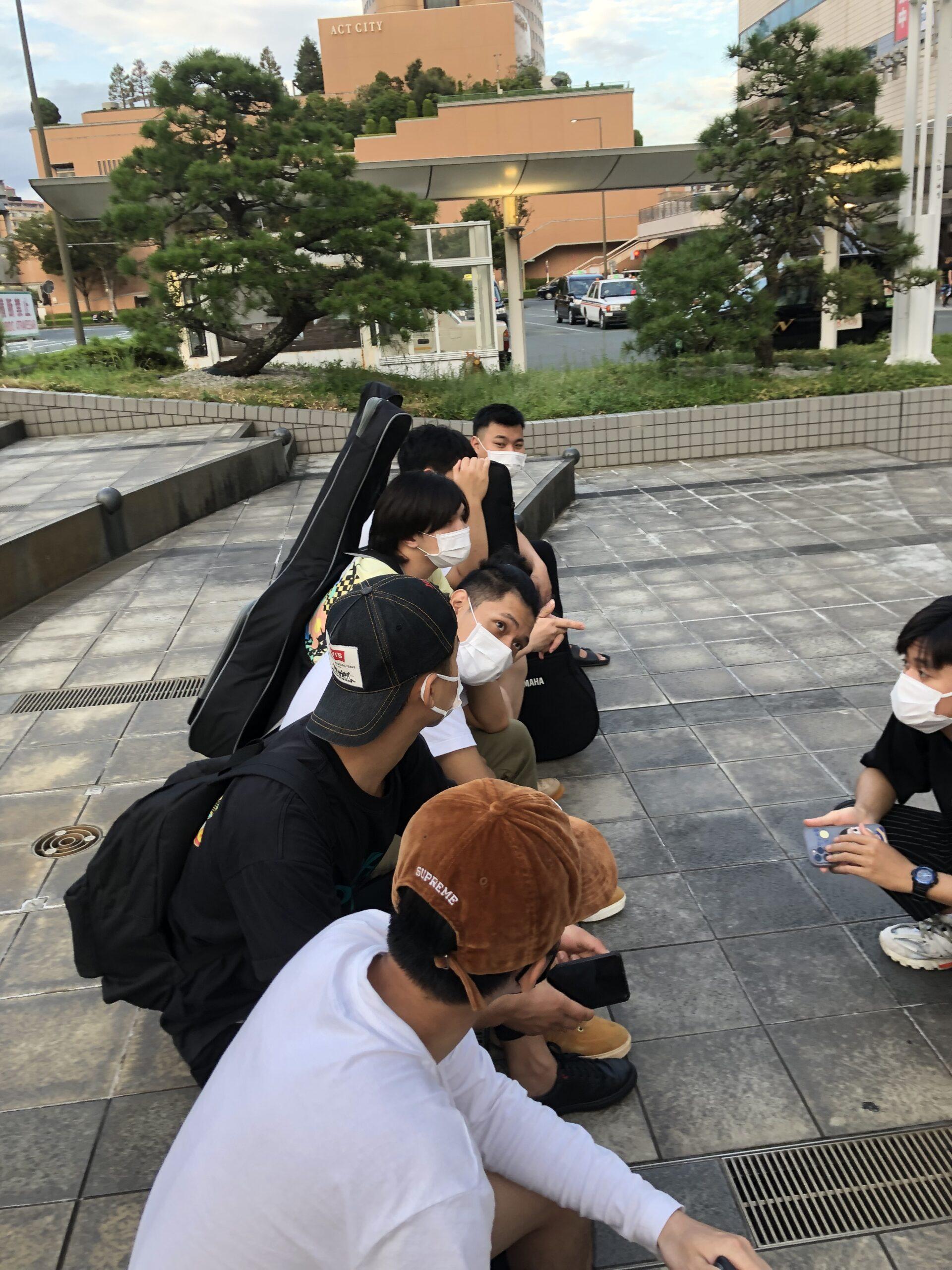 浜松ギターグループ活動 (❁´ω`❁)